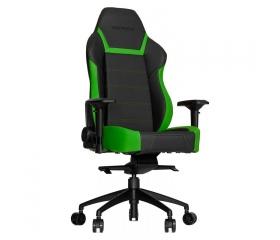 Vertagear Racing PL6000 Gamer szék fekete/zöld