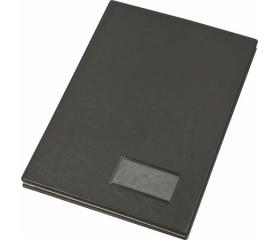 Victoria Aláírókönyv, A4, 20 részes, karton