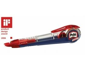 Henkel Hibajavító roller, 5 mm x 6 m Pritt Roller