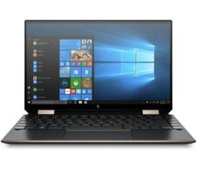 HP Spectre x360 13-aw2007nh fekete