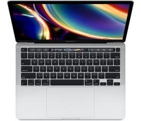 Apple MacBook Pro 13 i5 16GB 512GB ezüst