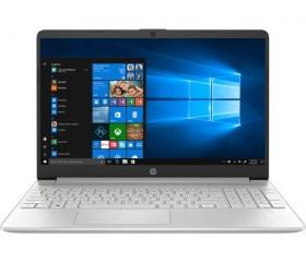 HP Laptop 15s-fq1025nh ezüst