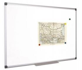 Victoria Fehértábla, mágneses, 90x120 cm