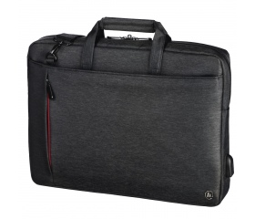 "HAMA notebook táska MANCHESTER 15,6"" fekete"