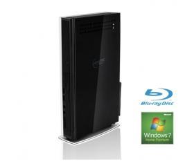 Arctic MC001-BD(ML-EU) Multimédia PC Fekete