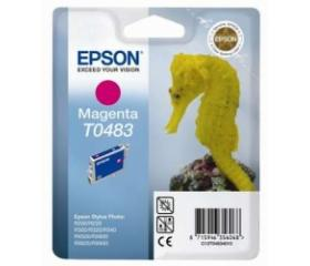 Epson tintapatron C13T04834010 Bíbor