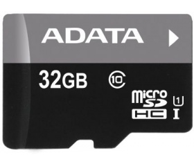 Adata Premier microSDHC UHS-I Class10 32GB