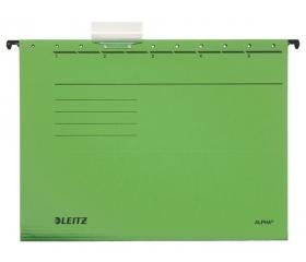 """Leitz """"Alpha Standard"""" Függőmappa, karton, A4"""