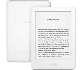"Amazon Kindle (2019) 6"" 4GB fehér"