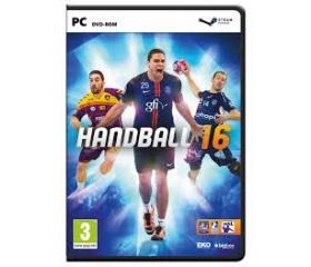 PC HANDBALL 16