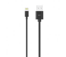 Silicon Power LK10AL Lightning fekete