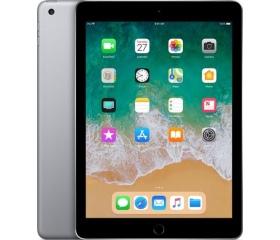 "Apple iPad 9,7"" 32GB Wi-Fi + LTE asztroszürke"