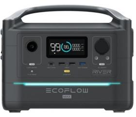 EcoFlow River hordozható erőmű