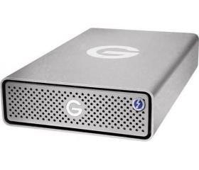 G-Drive Pro SSD 960GB Szürke