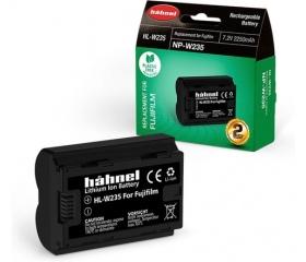 Hahnel HL-W235 (Fujifilm NP-W235 2250mAh)