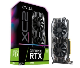 EVGA GeForce RTX 2080 XC2 Ultra Gaming