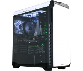 Zalman Z9 Neo Plus fehér