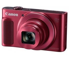 Canon PowerShot SX620 piros
