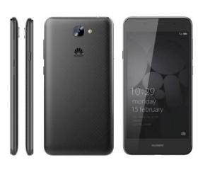 Huawei Ascend Y6 II 16GB DS fekete