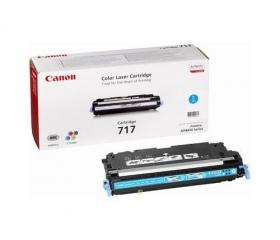 Canon CRG-717 Cyan