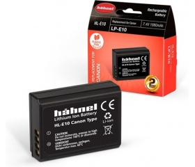 Hahnel HL-E10 (Canon LP-E10 1080mAh)