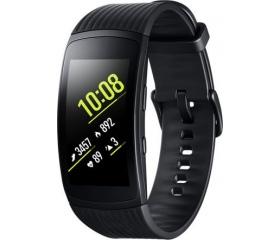 Samsung Gear FIT2 Pro nagy fekete