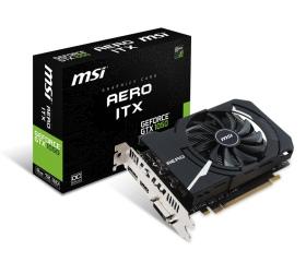 Msi GTX 1050 Aero ITX 2G OCV1