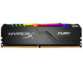 Kingston HyperX Fury RGB 32GB 3200MHz DDR4 Kit2