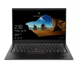 "Lenovo ThinkPad X1 Carbon 6 14"" WQHD HDR"