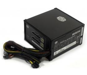 Cooler Master Silent Pro 600W Active PFC Mod