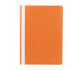 Victoria Gyorsfűző, PP, A4, narancssárga
