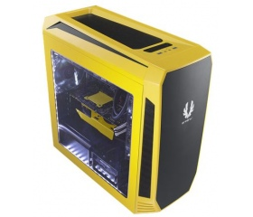 BitFenix Aegis sárga