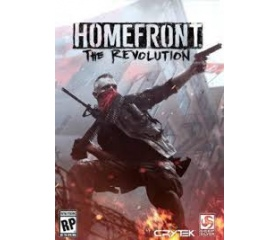 PC Homefront: The Revolution