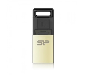 Silicon Power Mobile X10 16GB Champagne Gold