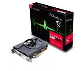 Sapphire Pulse Radeon RX 550 4GB GDD