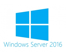 HP Microsoft Windows Server 2016 CAL 5USR