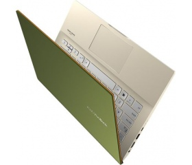 Asus VivoBook S14 S431FL-AM111 mohazöld