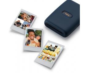 Fujifilm Instax Mini Link kék