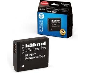 Hahnel HL-PLH7 (Panasonic DMC-BLH7 630mAh)