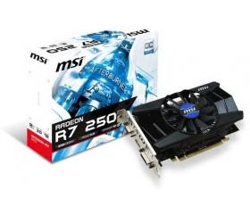 MSI R7 250 2GD3 OCV1