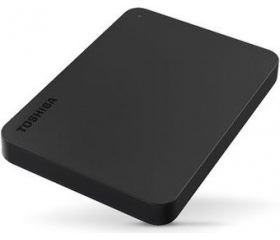Toshiba StorE Canvio Basics 1TB