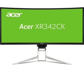 "Acer XR342CK IPS 34"" Monitor"