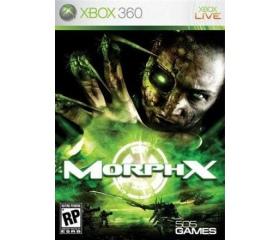 Xbox 360 MorphX