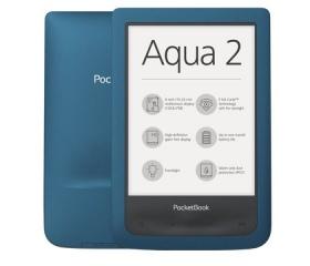 Pocketbook Aqua 2 Kék