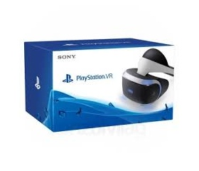 PS4 Playstation VR