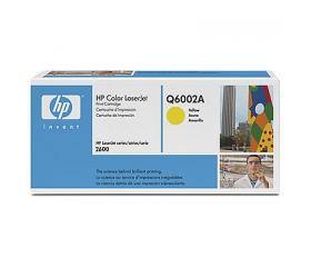 HP Q6002A Sárga