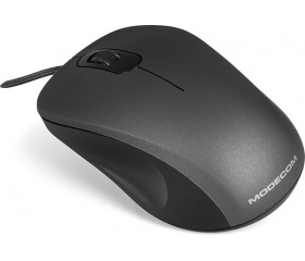 Modecom MC-M10S fekete
