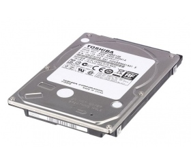"Toshiba 2,5"" 1000GB 5400RPM 8MB SATA-II"