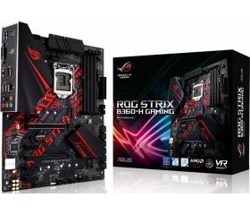 Asus ROG Strix B360-H Gaming Alaplap