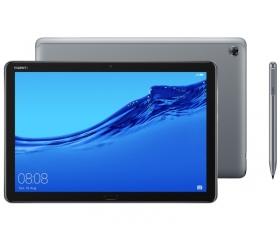 """Huawei MediaPad M5 Lite 10,1"""" szürke"""
